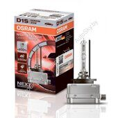 D1S Osram Xenarc Night Breaker Laser +200%