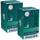 D2S PHILIPS X-TREMEVISION +150%